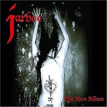 Jarboe - Men Album [CD] USA import