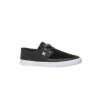 DC sko Wes kremer 2 S ADYS300241BG3 universell hele året menn sko