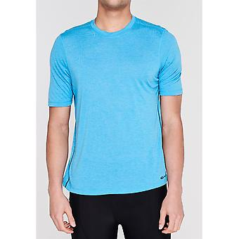 Sugoi Mens Pace Short Sleeve Crew Neck Sports T Shirt Tee Top