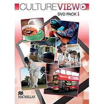CultureView Level 1 Pack by Mary Bowen