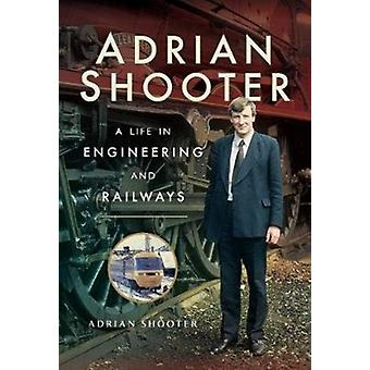Adrian Shooter by Adrian Shooter