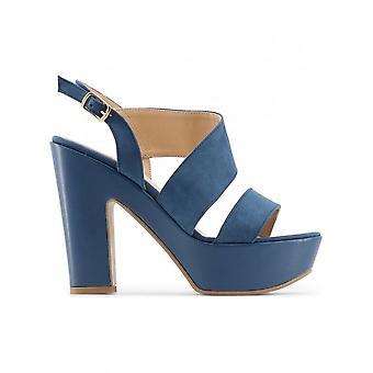 Hecho en Italia - Zapatos - Sandalias - FIAMMETTA-BLU - Damas - Azul - 38