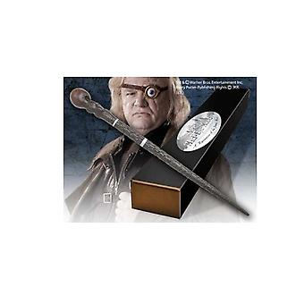 Alastor Mad-Eye Moody Character Wand Prop Replica from Harry Potter