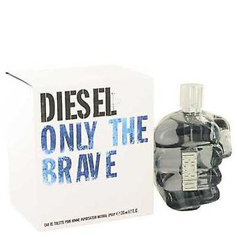 Only The Brave By Diesel Eau De Toilette Spray 6.7 Oz (men) V728-498944