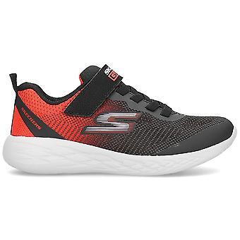 הסקירס GO Run 600 97867LBKRD מפעיל את כל השנה נעלי ילדים