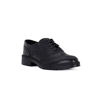 IGI & co black shoes