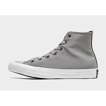 New Converse All Star High Women's Grey