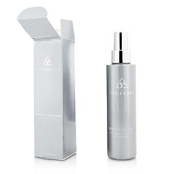 Cosmedix Benefit Balance Antioxidant Infused Toning Mist (box Slightly Damaged) - 150ml/5oz