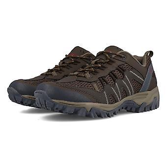 Hi-Tec Jaguar Walking Shoes - SS20