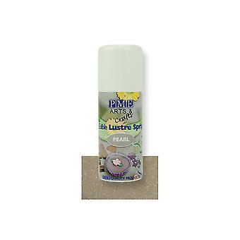 PME Eetbare Glans Spray 100ml ‰ÛÒ Pearl