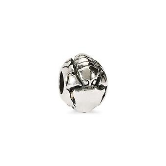 Trollbeads Scorpio Perline d'argento