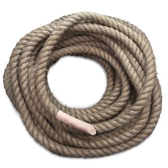 "118' x 1.25"" Tug of War Rope"