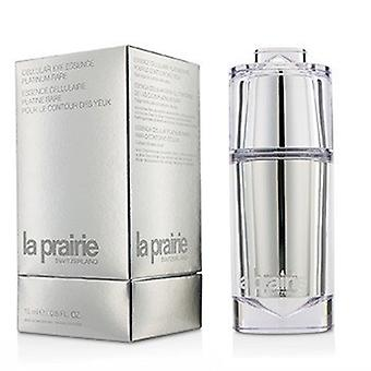 La Prairie Cellular Eye Essence Platinum Rare 15ml/0.5oz