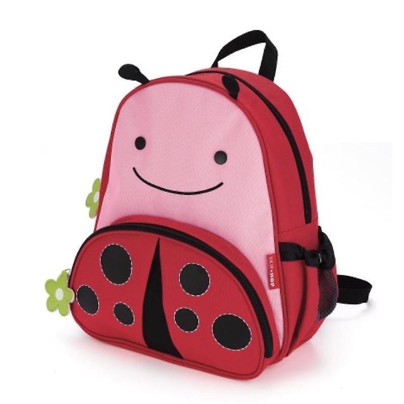 Backpack zoo pack ladybug - skip hop