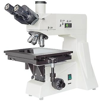 BRESSER Science MTL 201 50-800x Microscopio
