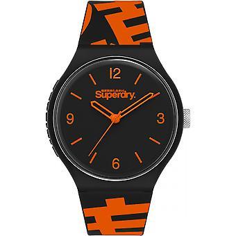 Superdry Watches SYG294BO - URBAN XL KANJI Men's Watch