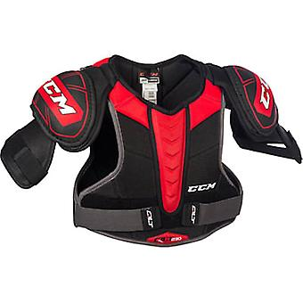 CCM Quicklite 230 Shoulder Guard Junior