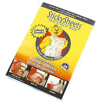 Stickysheets Pegatina Gigante 6 unidades