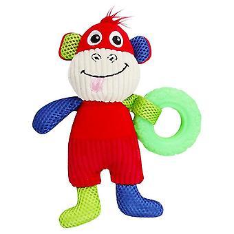 Pawise Peluches Vivid Life Nadador Mono para Perros (Dogs , Toys & Sport , Stuffed Toys)