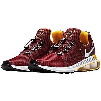 Nike Shox Gravity Mens Shoes Size 8.5 White