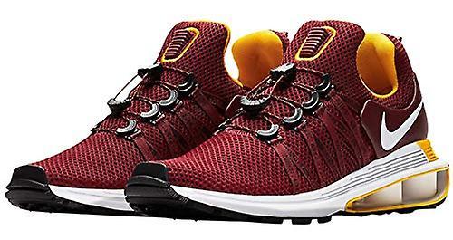 Nike Shox Gravity Menns Sko Størrelse 8,5 Hvit