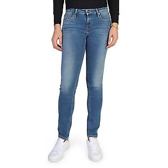 Calvin Klein Original Women All Year Jeans - Blue Color 38178