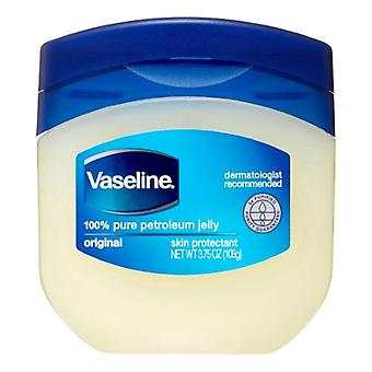 Vaseline original petroleum jelly, 3.75 oz