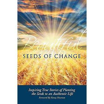 Beautiful Seeds of Change by Bulbuc & Maria Terezia