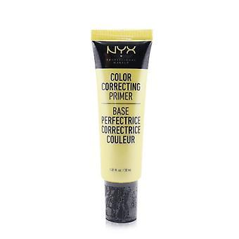 NYX Color Correcting Primer - - Amarillo 30ml/1.01oz