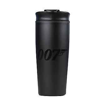 James Bond Travel mug