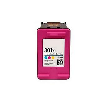 Recycled Ink Cartridge Inkoem HP301XL/Tricolour