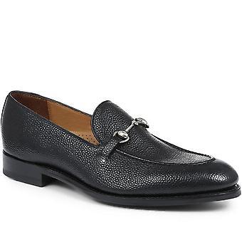 Jones Bootmaker Mens Hudson Goodyear Welted Men's Loafers