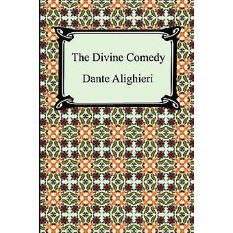 The Divine Comedy by Alighieri & Dante