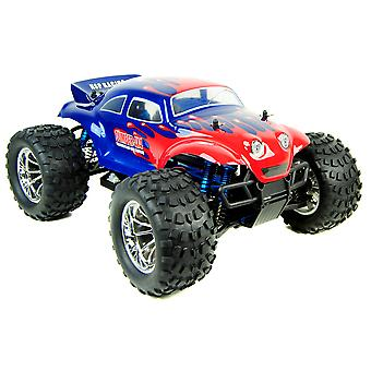 HSP Electric Radio Controlled Monster Truck - PRO Brushless Version - Beetle