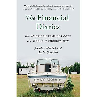 The Financial Diaries - How American Families Cope in a World of Uncer