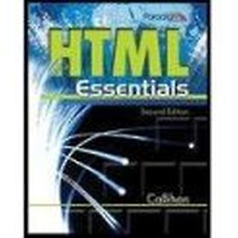 HTML Essentials - Text (2nd Revised edition) by Steve Callihan - 97807