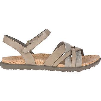 Merrell Rundt Town Arin Backstrap Ltr J599232 universelle sommer kvinner sko