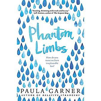 Phantom Limbs by Paula Garner - 9780763698003 Book
