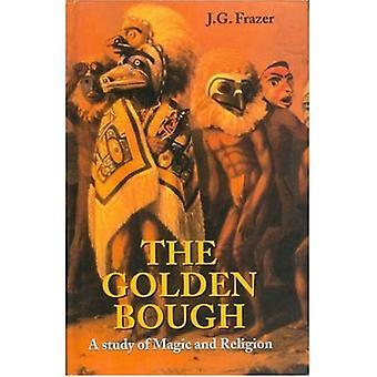 O ramo dourado: Um estudo de magia e religião