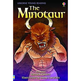 The Minotaur by Russell Punter