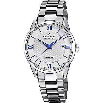 Candino - Wristwatch - Men - C4711/2 - AUTOMATIC