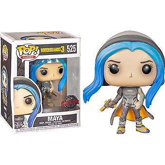 Borderlands Maya kuin Siren USA Exclusive Pop! Vinyyli