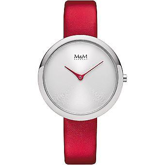 M-amp;M Allemagne M11944-646 Circle line Ladies Watch
