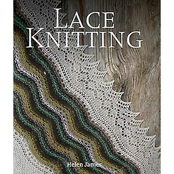 Lace Knitting by Helen James - 9781785005718 Book