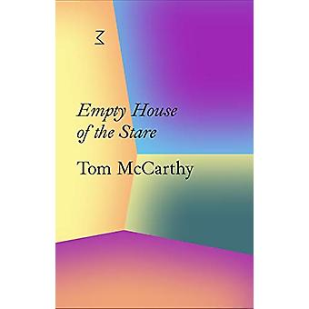 La Caixa Collection - Empty House of the Stare (Bilingual) by Tom McCa