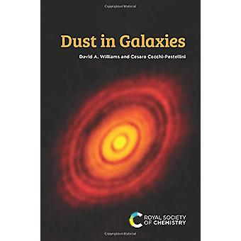 Dust in Galaxies by David A Williams - 9781788015059 Book