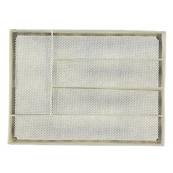 Boutique Küche Wert Besteck Tablett Küche Metall bemalt Emaille Beschichtung