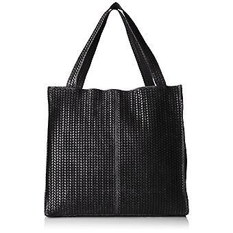 Piece Bags 80052 Black Women's handbag 33x35x15 cm (W x H x L)
