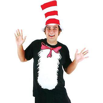 Gato no chapéu Kit