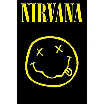 Nirvana Poster 169